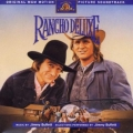 Rancho Deluxe - Jimmy Buffett - soundtrack